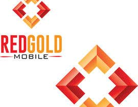 nº 71 pour Design a Logo for Red Gold Mobile par hammadraja