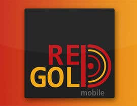nº 55 pour Design a Logo for Red Gold Mobile par annahavana