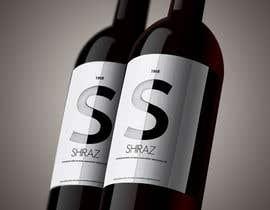 dulphy82 tarafından Design a wine label: Wine by Numbers için no 100