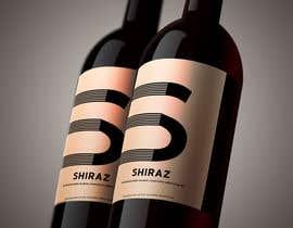 dulphy82 tarafından Design a wine label: Wine by Numbers için no 101