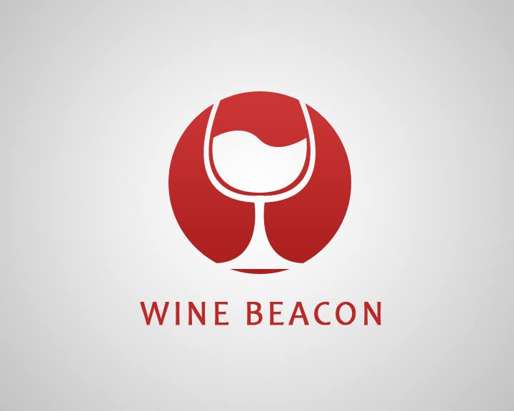 Proposition n°14 du concours Design a Logo and Icon for Mobile Application of Wine Notifier