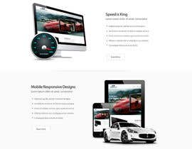 #7 for Redesign our website by SadunKodagoda