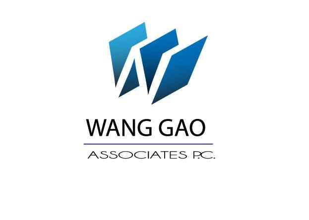 Proposition n°22 du concours Design a Logo for Wang Gao & Associates, PC.