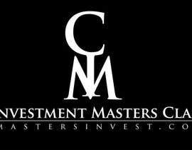 Nro 20 kilpailuun Design a Logo for Investment Masters Class käyttäjältä Warna86