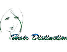 nº 75 pour Design a Logo for Hair Salon par oroba