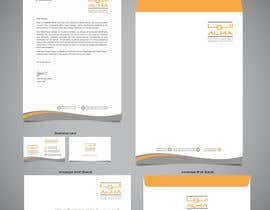 #8 for Design Stationery1 by logosuit