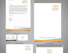 #11 for Design Stationery1 by logosuit