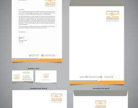#12 for Design Stationery1 by logosuit