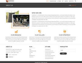#7 for Website for sirax by zaxsol