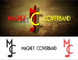 #25 for Design a logo for a music Band ( Covergroup ) af sdugin