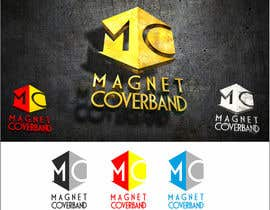 #26 for Design a logo for a music Band ( Covergroup ) af sdugin