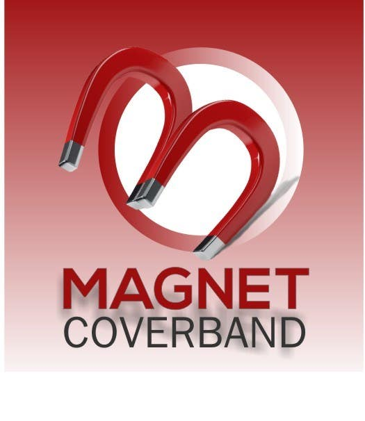 #33 for Design a logo for a music Band ( Covergroup ) by Absax