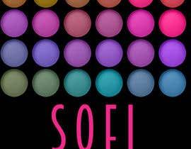 #14 for Make up Logo by sebastrianoo