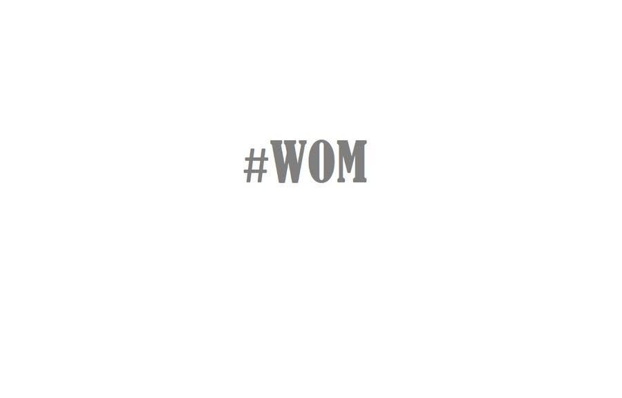 Kilpailutyö #7 kilpailussa WOM - Prove your growth hacking skills (3rd place)