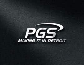 #20 for PGS Logo Design by AVADA38