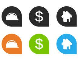 #23 for Design some Icons for REMUSCO.COM website by MariusM90