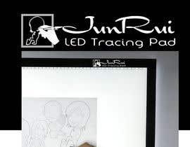 gopiranath tarafından Get a Logo Designed for LED Tracing Pad için no 14