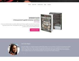 #11 for Design a Wordpress Landing Page by ericktavarez