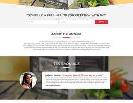 bestwebthemes tarafından Design a Wordpress Landing Page için no 5
