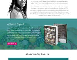 #7 for Design a Wordpress Landing Page by jituchoudhary