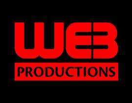 #25 cho Design a Logo for WE3 Productions bởi vladspataroiu