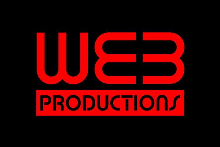 Penyertaan Peraduan #29 untuk Design a Logo for WE3 Productions