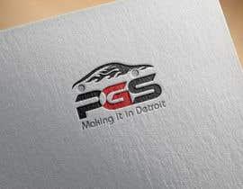 scchowdhury tarafından PGS Logo Contest için no 41