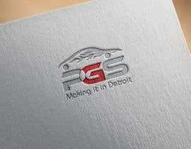 scchowdhury tarafından PGS Logo Contest için no 42