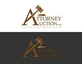 #125 for Design a Logo for Attorney af Kkeroll