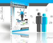 Logo Design Inscrição do Concurso Nº6 para develop cover for my ebook The Definite Guide for Freelancers