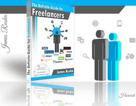 SeelaHareesh tarafından develop cover for my ebook The Definite Guide for Freelancers için no 6