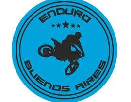 ochagonza tarafından Re Diseño logo Enduro Buenos Aires için no 52