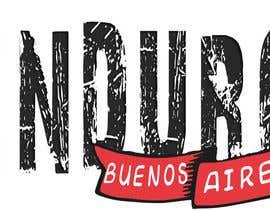 #2 for Re Diseño logo Enduro Buenos Aires by sebastianullmann