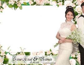 Nro 8 kilpailuun Design a photobooth print layout (SK&B) käyttäjältä angelov364