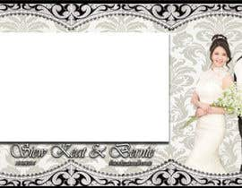 #5 for Design a photobooth print layout (SK&B) by bndctvlsco