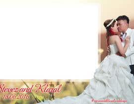 Nro 8 kilpailuun Design a photobooth print layout (S&K) käyttäjältä windwalker84