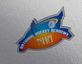Nro 14 kilpailuun Logo Design Contest for National Hockey Academy  ( NHA ) käyttäjältä adprodesigner