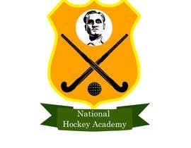 Nro 13 kilpailuun Logo Design Contest for National Hockey Academy  ( NHA ) käyttäjältä gsanta78