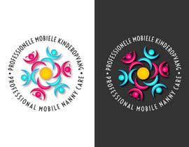 #134 untuk Design a Logo for a mobile daycare center for children oleh Kkeroll