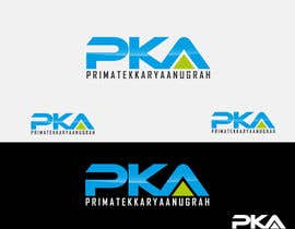 nº 2 pour Design a Logo for PKA par Cbox9