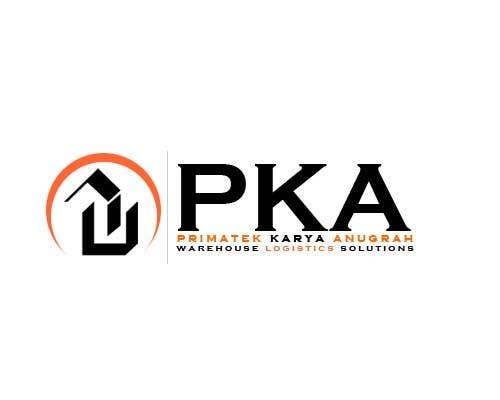 Inscrição nº 77 do Concurso para Design a Logo for PKA