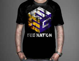 shafiqulislam201 tarafından EEG Nation Magazine - 2 - Tshirts designed - No generic boring plan stuff için no 29