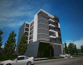 hmichane tarafından Realistic 3D Render of a building için no 34