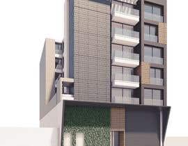 tj426 tarafından Realistic 3D Render of a building için no 33
