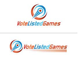 #25 for Design a Logo for VoteListedGames af zswnetworks