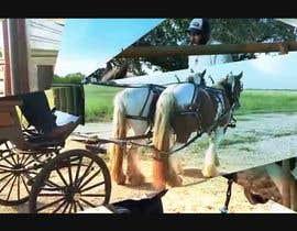 Nro 12 kilpailuun I need a intro video for my horse channel käyttäjältä briangeneral