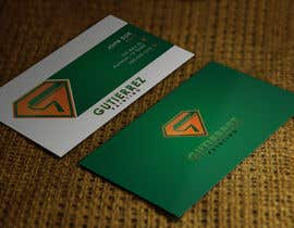 #28 for Design some Business Cards for Painting Company af sashadesigns