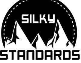 Nro 4 kilpailuun Design a Logo for Silky Standards käyttäjältä garethclarke