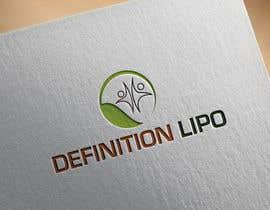 #75 untuk Logo Design -- Definition Lipo oleh mehediabraham553