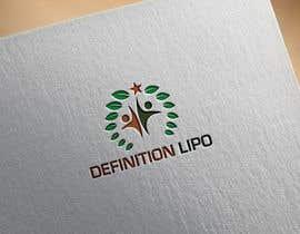 #90 untuk Logo Design -- Definition Lipo oleh mehediabraham553